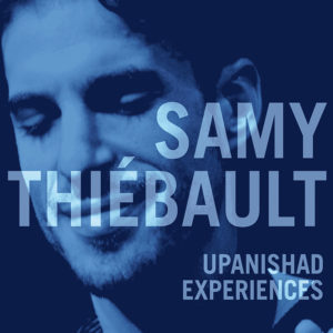 UPANISHAD EXPERIENCES