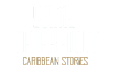 Samy thiebault caribbean stories NL